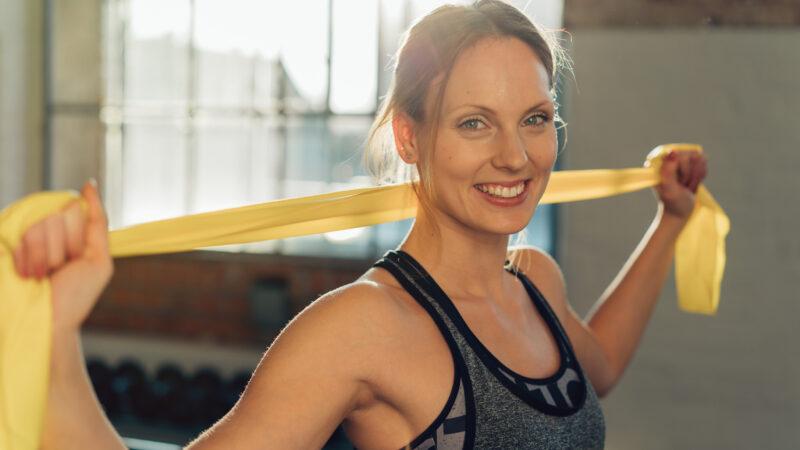 Le renforcement musculaire et ses bienfaits sur votre santé